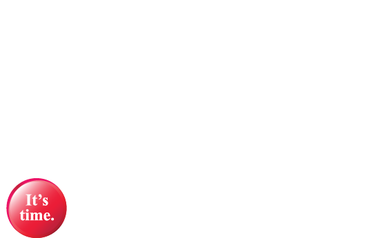 The Foundation for Vaccine Research Incorporating The It's Time Campaign